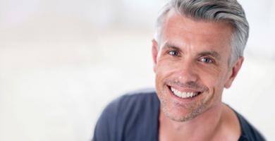 Prótesis capilares naturales para hombre